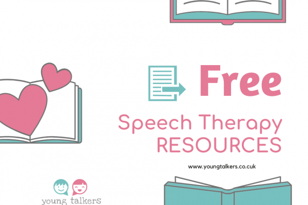 Free speech therapy downloads